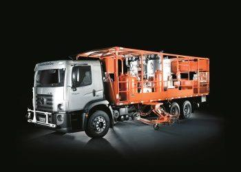 Reforma EGM-FA-1500L 4 em 1